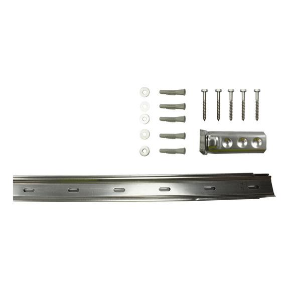 Masonry connectors Wall starter kit - WALL STARTER KIT