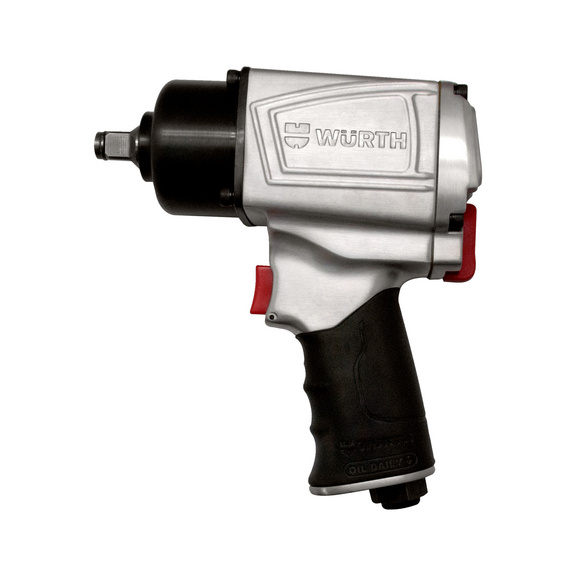 Pneumatic impact wrench DSS 1/2 inch standard - IMPSCRDRIV-PN-STANDARD-DSS1/2IN