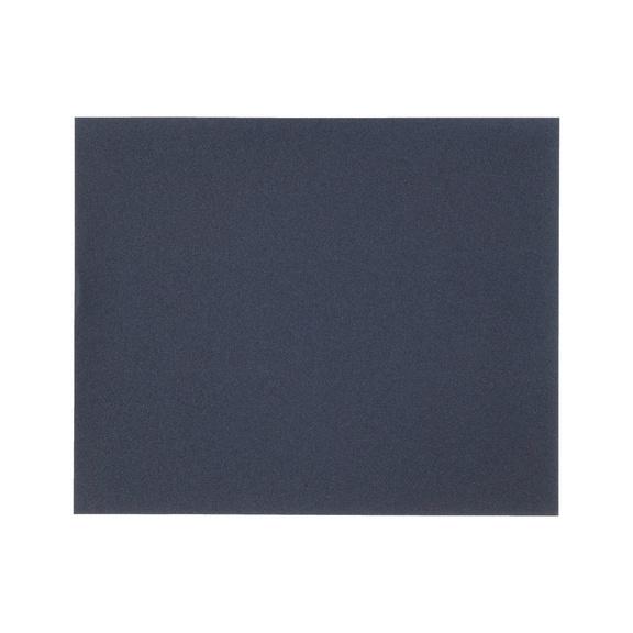 Sandpaper, waterproof - 1