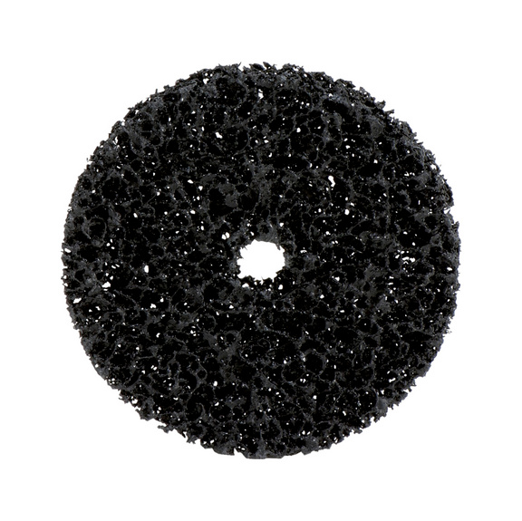 Disque texture nylon