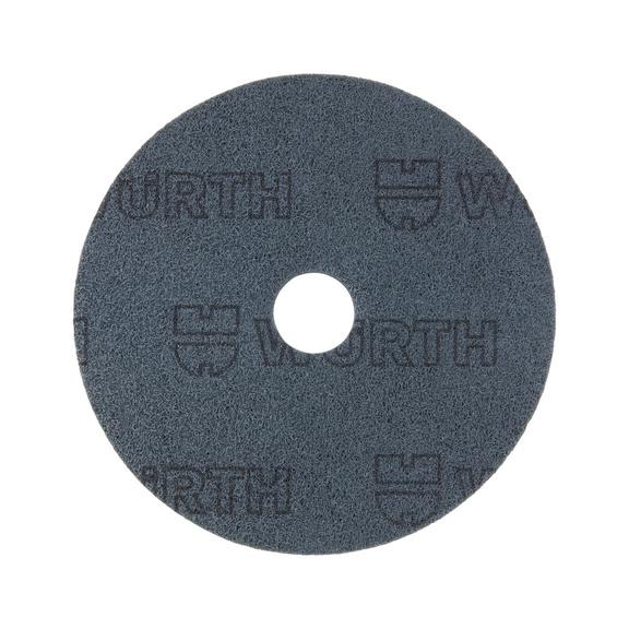 Hartgepresste Kompaktvliesscheibe - 1