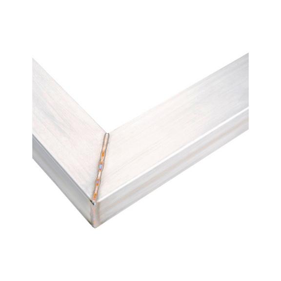 Nerezová oceľová páska - 2