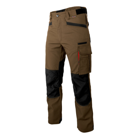 Pantalon Nature - PANTALON NATURE BRUN 52