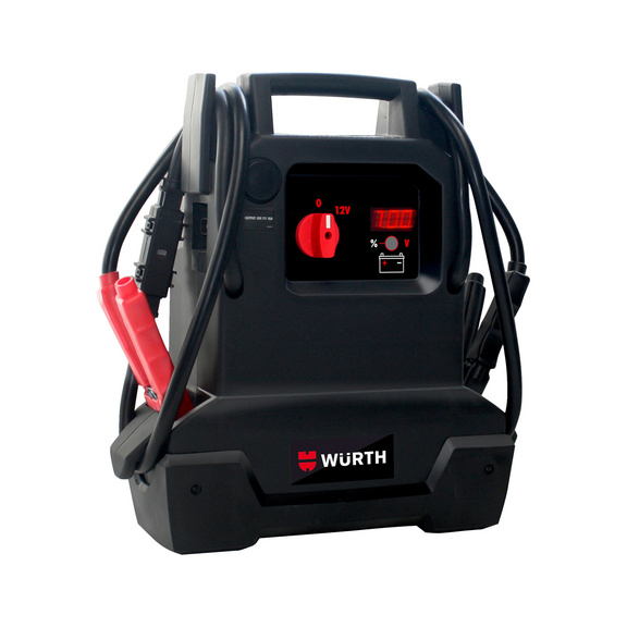 Booster de démarrage 12 V Power Start WPS 12-700 - BOOSTER 12V 700A