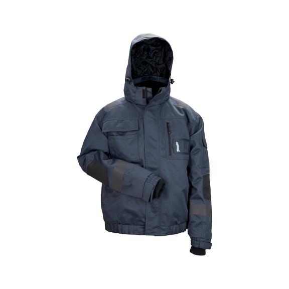 Osta Worker Pro talvityötakki harmaa (5359944223) Online Shopista 8c077a0dbf