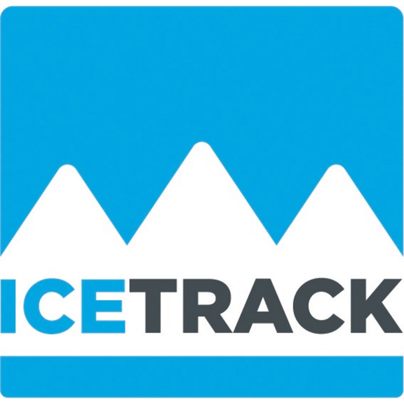 Schuhkralle Kette Ice Track - 2