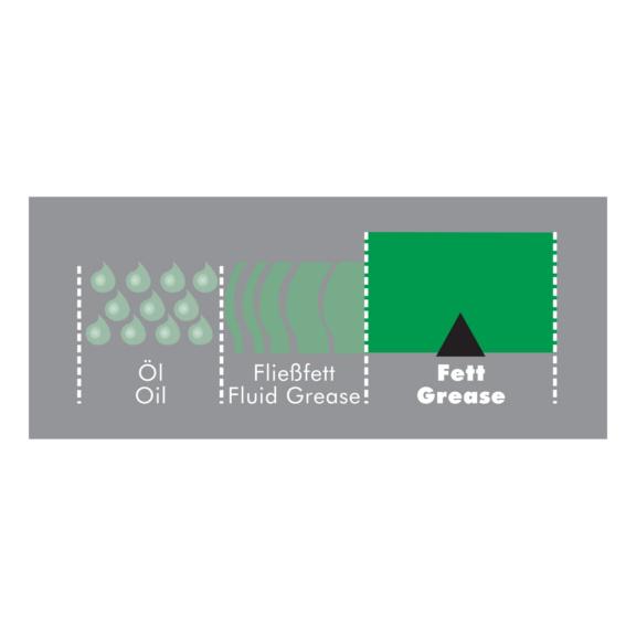 Lubrificante adesivo HHS<SUP>®</SUP> Lube - LUBRIFICANTE HHS LUBE      500ML