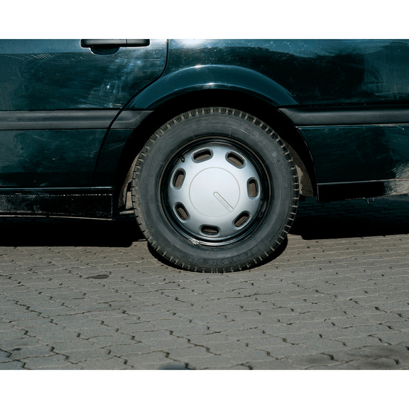 Пена для шин - СПРЕЙ-Д/ОЧИСТКИ-ШИН-500МЛ
