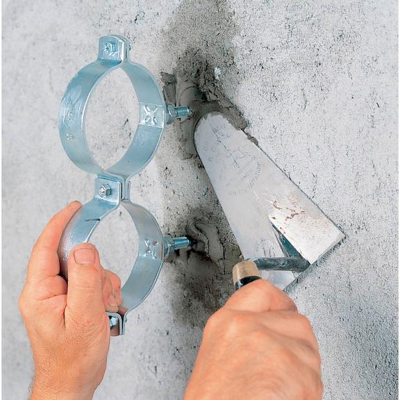 Fix cement - 2