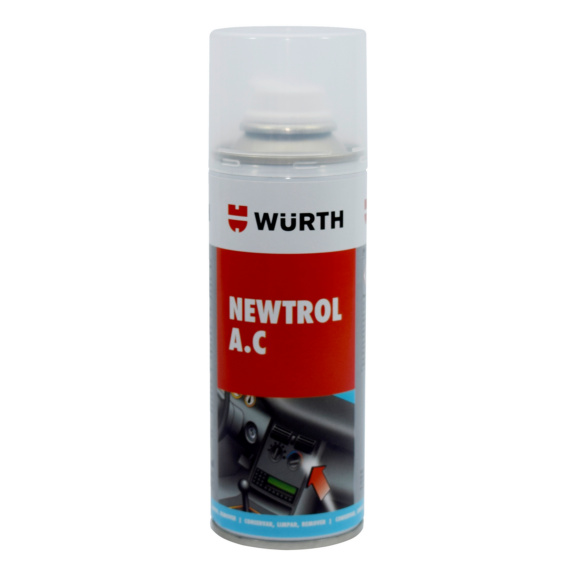 Newtrol AC - NEWTROL AC 200ML