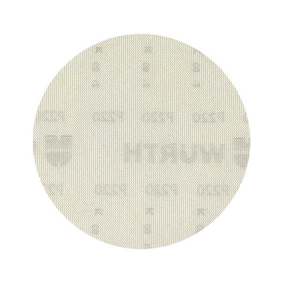 Disco de lixa NET PERFECT - 1