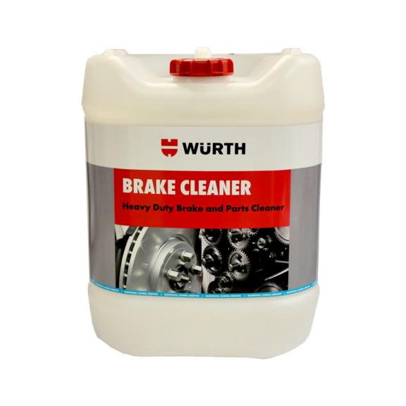 Brake cleaner - BRKCLNR-20LTR