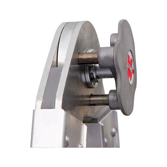 Alu-Profi-Teleskopleiter - TSKOPLTR-PROFI-ALU-4X4SPRO