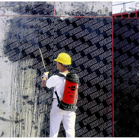 Tlakový postřikovač na odbedňovací olej - TLAKOVACÍ PUMPA NA ŠALOVACÍ OLEJ 10L