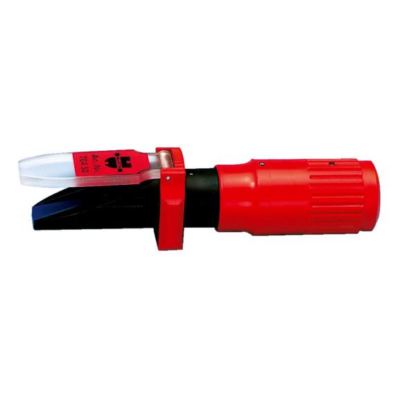 Optischer Kühler- und Scheibenfrostschutz-Prüfer  - 1