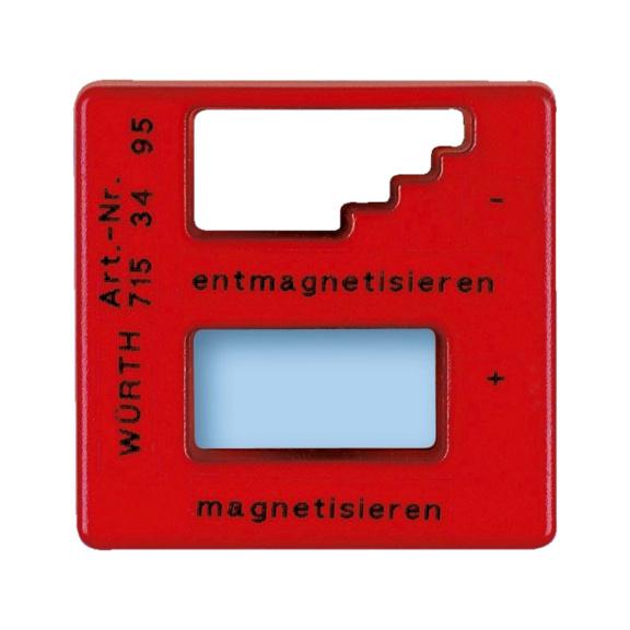 Magnétiseur démagnétiseur
