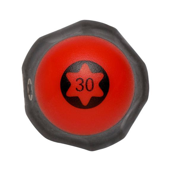 Skrutkovač TX 3-K - 0
