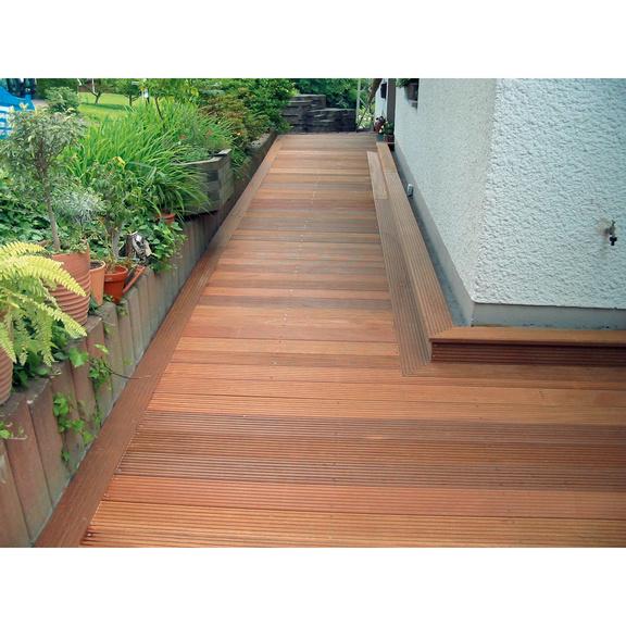 ASSY<SUP>®</SUP>plus A2 Vis pour la construction de terrasses - 0