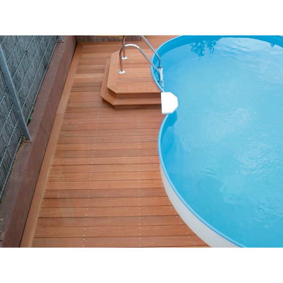 ASSY<SUP>®</SUP>plus A2 Vis pour la construction de terrasses - 1