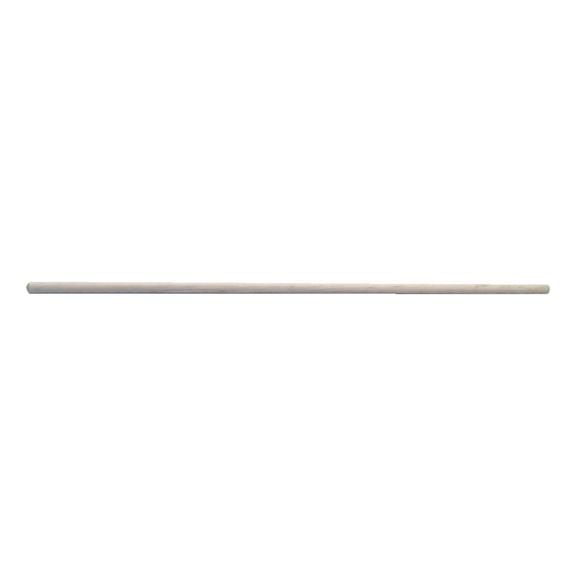 Holzstiel zylindrisch - BSNSTL-23,5X1400MM