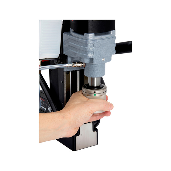 Magnetická jadrová vŕtačka MKB 35 comfort - 0