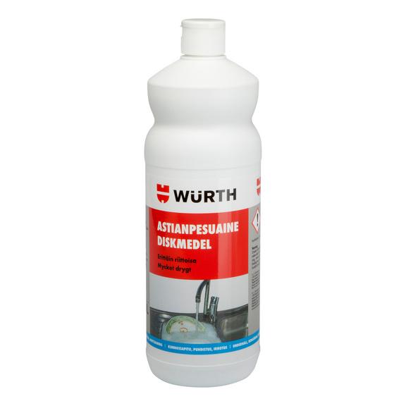 Würth astianpesuaine - 1