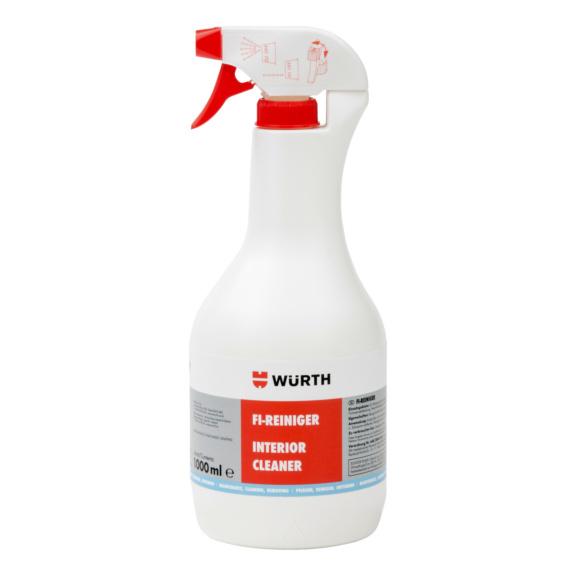 Detergente per veicoli Detergente per interno veicolo - PULITORE PER INTERNI FI  1000ML