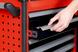 Wózki warsztatowe Tool-System R - WÓZEK NARZĘDZIOWY R7 RAL3020 - 0