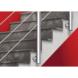 Skrutka do betónu W-BS, typ SK, zápustná hlava - KOTVA (W-BS/SK) A2K TX30 45-65-6X100 - 0