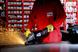 Çift tutma saplı avuç içi taşlama makinesi EWS 24-180-S - EL.AVUÇİÇİ TAŞL.MAK.(EWS 24-180-S)-2400W - 2