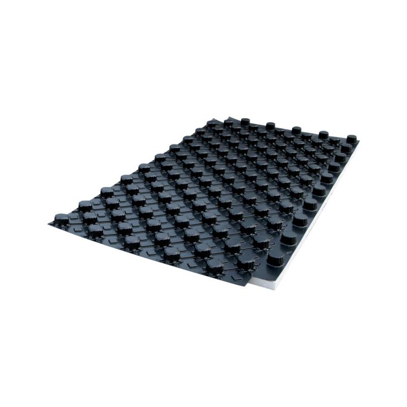 Pannello isolante con pellicola rigida - 0