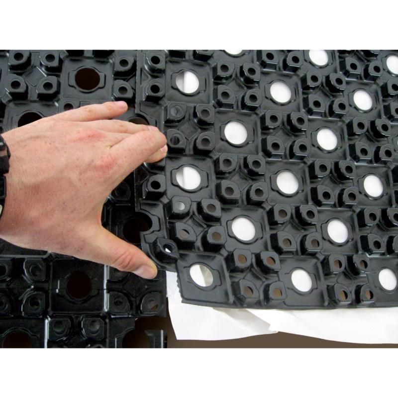 Pannello preforato adesivo  NEOTERMIC - 0