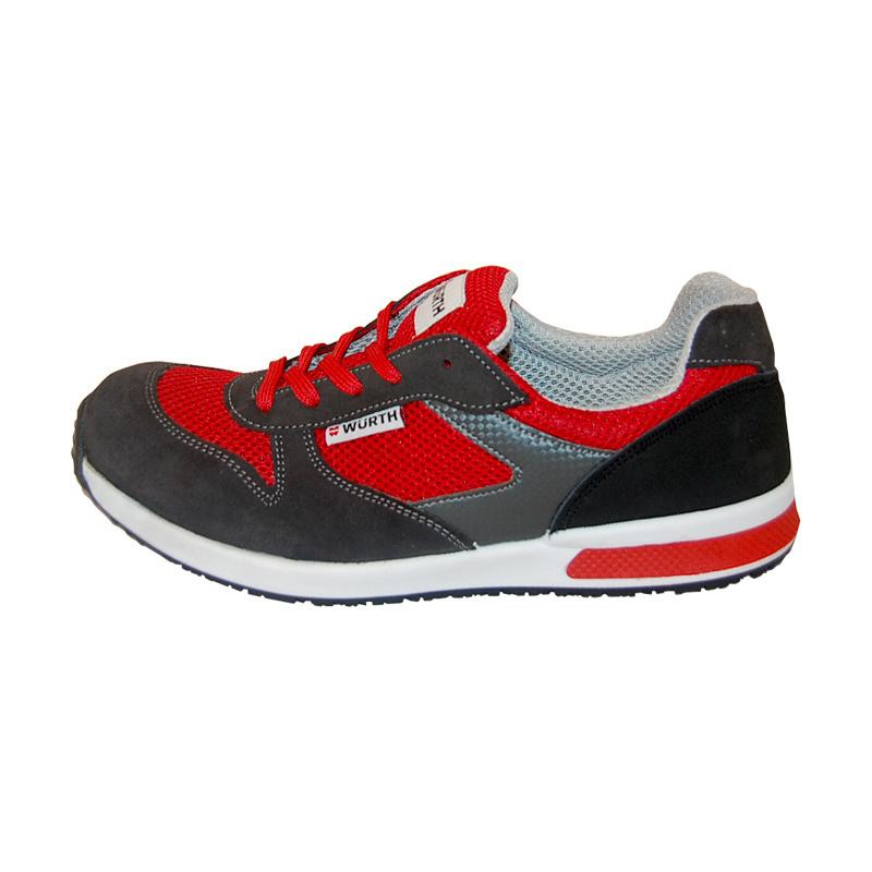 S1P Spor iş ayakkabısı - 0