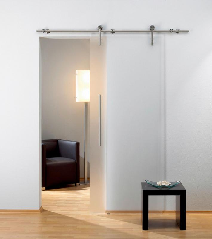 Accessori per porta scorrevole interna VIDRO 201-G - 0687900025