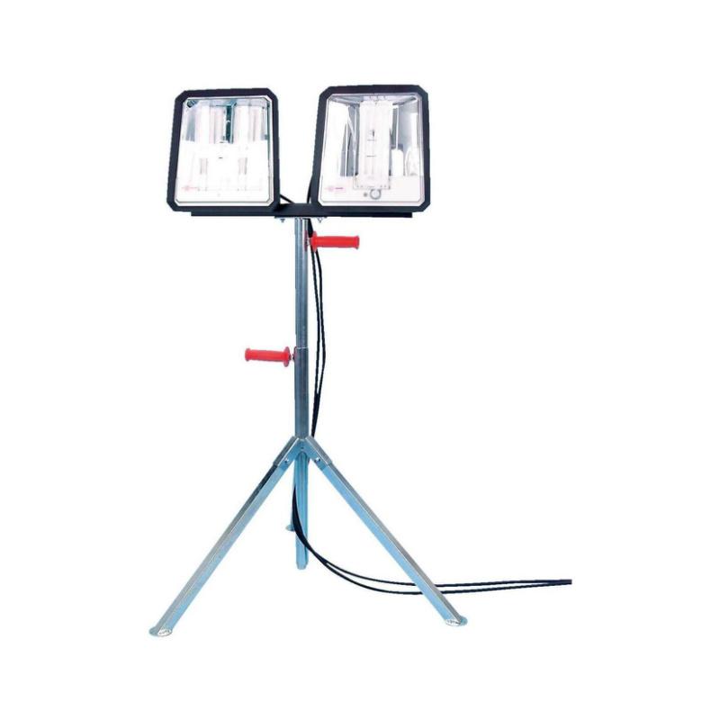 Treppiede per lampade da lavoro - 0