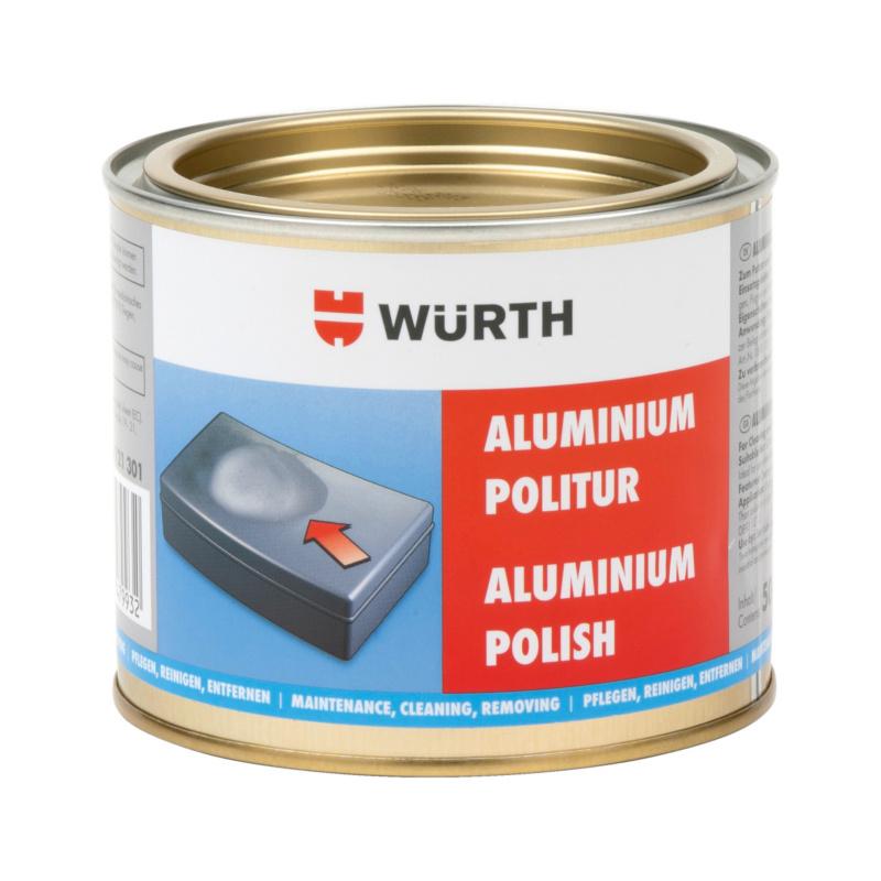 aluminium politur 0893121301 online kaufen. Black Bedroom Furniture Sets. Home Design Ideas