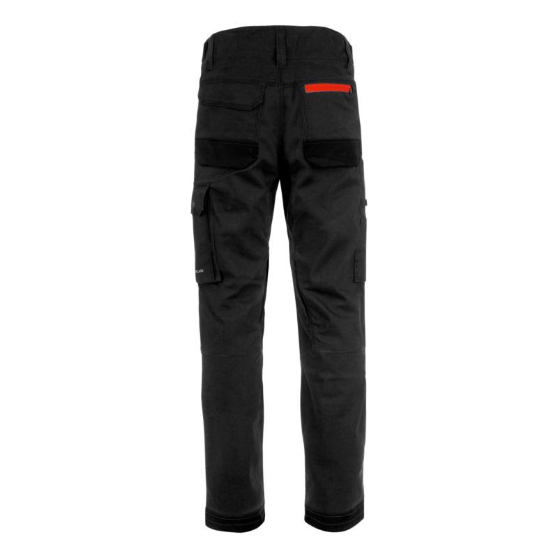 Pantalon Nature - PANTALON NATURE NOIR 42