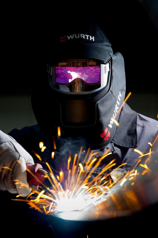 焊工帽,WSC 9-12 - 0