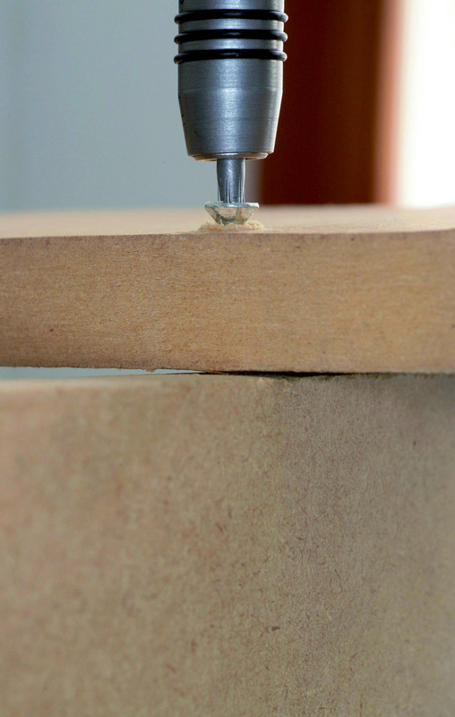 ASSY<SUP>®</SUP> 3.0 P Skrutka do drevotrieskových dosiek - 2