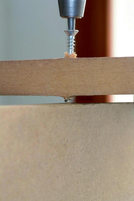 ASSY<SUP>®</SUP> 3.0 P Skrutka do drevotrieskových dosiek - 0