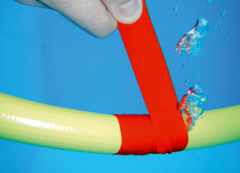 Silicone repair tape - 0