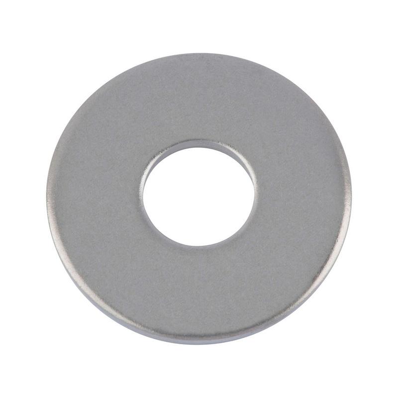 Ring - SLUITRING-DIN9021-A2-D10,5