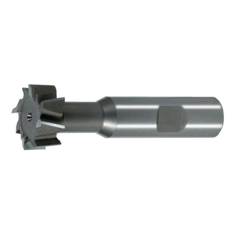 T-slot cutter HSS-Co5 DIN 851AB - 5443600383 | WÜRTH