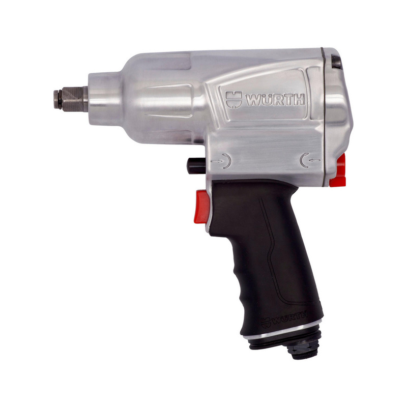 Pneumatic impact screwdriver DSS 1/2 inch H - 2