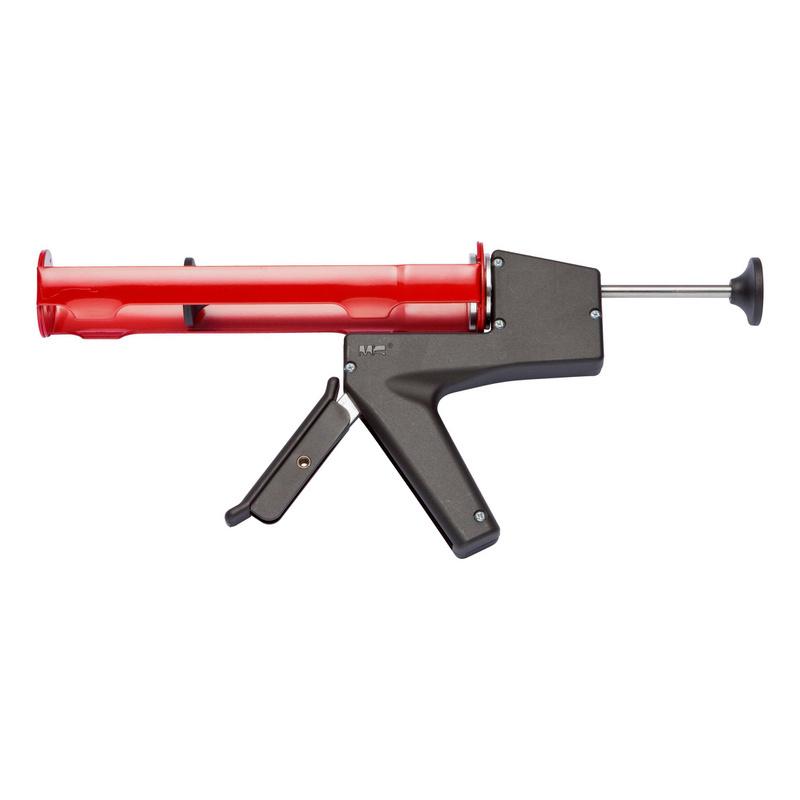 Kitpistool handmatig, hoge kwaliteit - HANDKITPISTOOL 310 ML