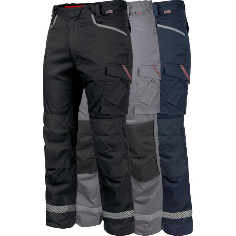 Pantalon d'hiver Stretch X - 0
