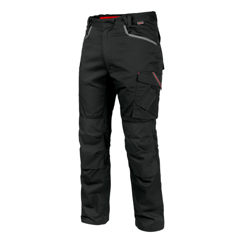 Stretch X trousers - WORK TROUSERS STRETCH X ANTHRA 46