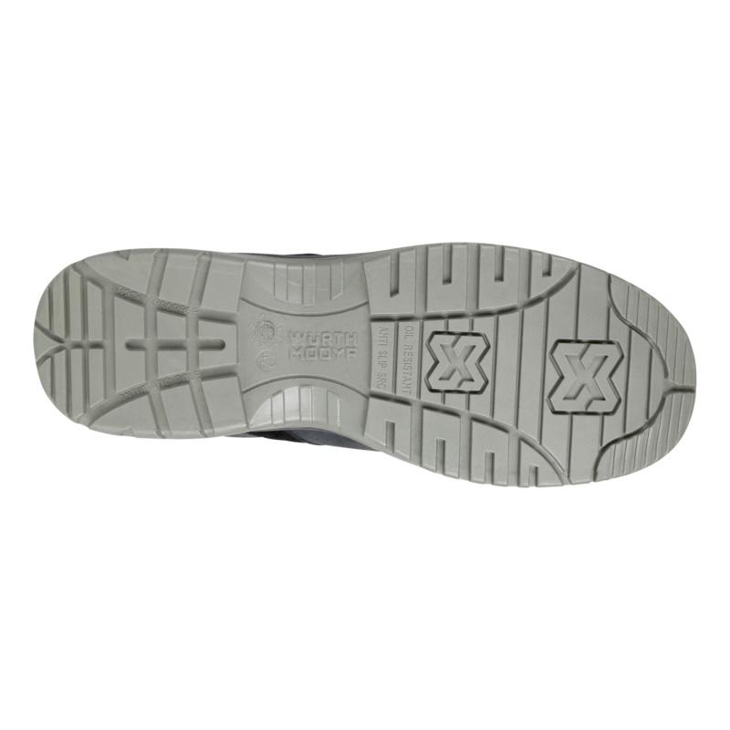 Chaussures de sécurité basses S1P Leo ESD - 0