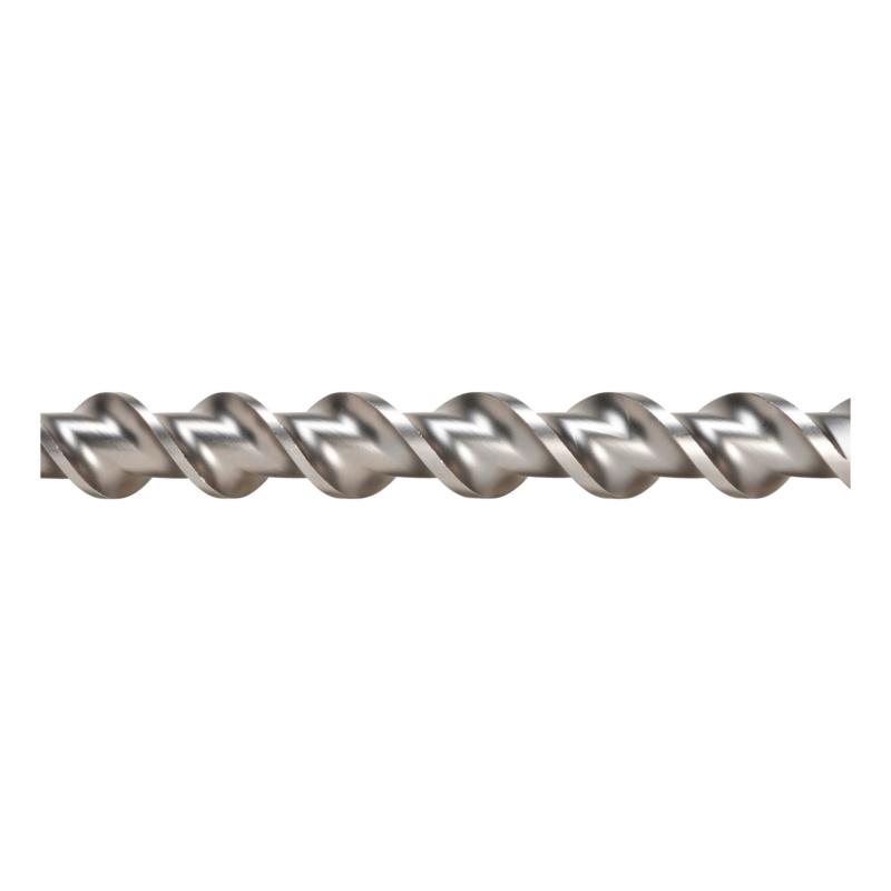 Hamerboor Max Quadro-L Vario - 2