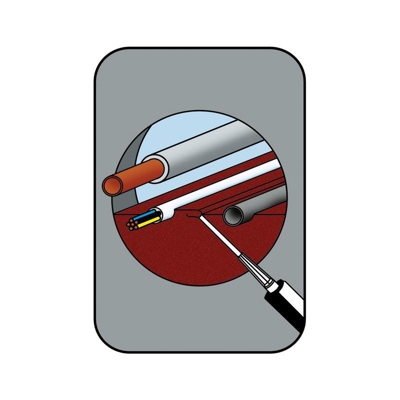 Brandschutzschaum Kombi - 2